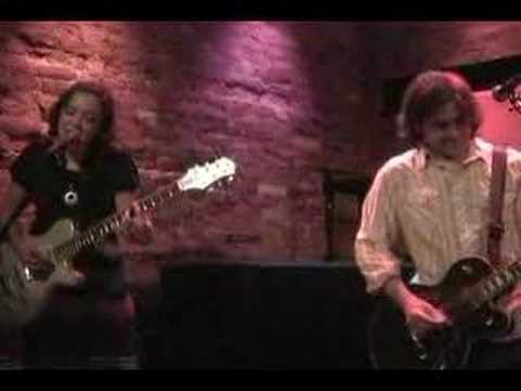 """Automatic Children - """"Pity Party"""", Rockwood Music Hall, NYC"""