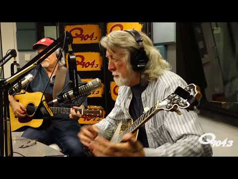 John McEuen Reveals How Bob Dylan Convinced Him to Stick With Music