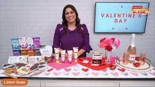 Valentine's Day Gifts with Limor Suss!