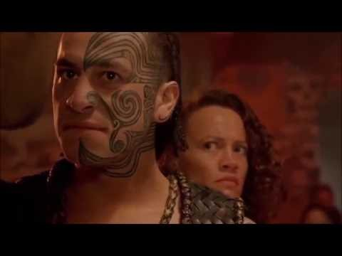 Once Were Warriors  Jake the Muss Revenge for Grace