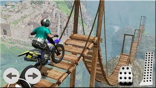 Trial Xtreme 4 - Motocross Racing Game - Motorcycle Dirt Bikes