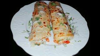 Dim Porotar Roll Recipe|Indian Street Food Dim Porota|Porota Recipe|Egg Porota Roll|Dim Roti