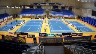 Kharkiv Badminton 01.09.2018