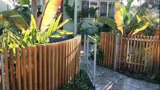 Decorative Fences For Front Yards | Fences Designs