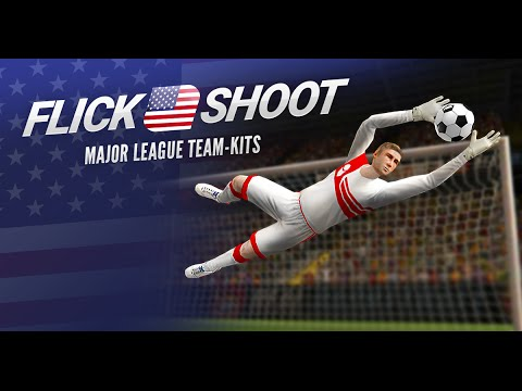 Flick Shoot US: Multiplayer