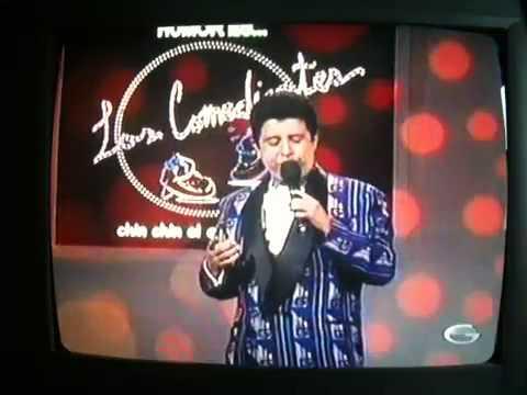Carlos Eduardo Rico - Humores Los Comediantes part 2