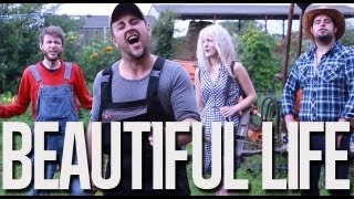 Union J - Beautiful Life (OFFICIAL Beef Seeds Cover)