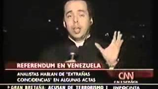 Entrevista de CNN a JJ Rendon
