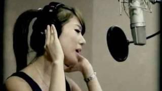 [MV] Navi 나비 feat Hyun A 현아 Wasteful Tears 눈물도 아까워