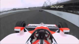 Helio Wins the 2009 Indy 500