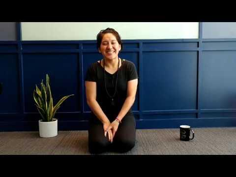 Yoga y respiración consciente | UTEL Universidad