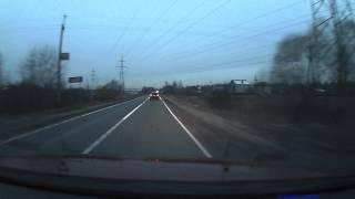 Видеорегистратор Hyundai H DVR20 сумерки смотреть