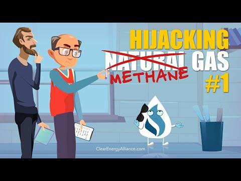 Hijacking Natural Gas #1