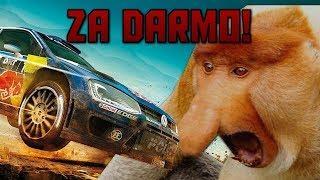 Dirt Rally za D A R M O !!!!!!