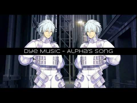 Dye Music - Alpha's Song [Extended]