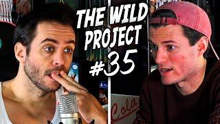 The Wild Project #35 ft Tamayo (Infiltrado dentro de sectas) | Palmar de Troya, Estafadores, QAnon