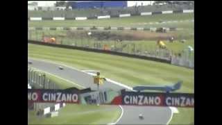 Donington Moto GP 2008 - 125cc/250cc/Moto GP