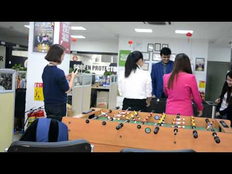 guangdong mobile cover manufacturing factory visit