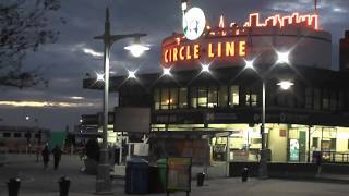 Circle Line Sightseeing HARBOR LIGHTS CRUISE