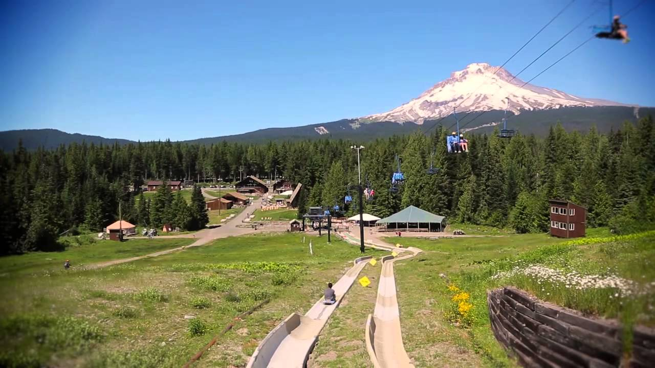 Mt Hood Village RV Resort | Encore RV Resort in Oregon | Mt