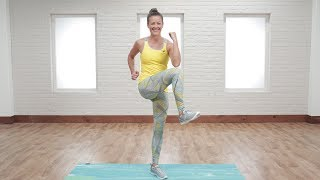 3 Core Moves to Improve Your Run   Class FitSugar