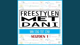 Enschede (Freestyle 2)