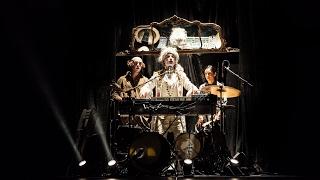 ☆ Johann Sebastian Circus ☆ CIRCO EL GRITO ☆