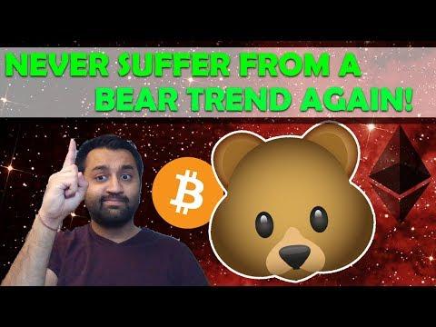 Never Suffer From A Bitcoin Bear Trend Again! | https://cryptosomniac.setmore.com/ 🔴