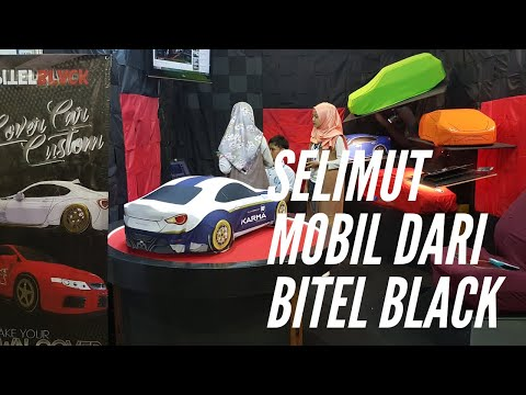 meet 2005e c5042 Car Cover Bodyfit Custom by BitelBlack