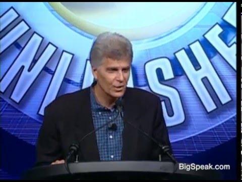 Mark Spitz - Speech Clip