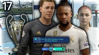 FIFA 19 THE JOURNEY Episode #17 - THE ENDING! (The Journey Full Movie Series)