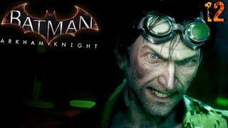 BATMAN ARKHAM KNIGHT #12 | ADIVINA, ADIVINANZA | Gameplay Español