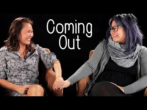 Coming Out To Immigrant Parents