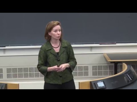 Collective Intelligence in Human Groups - Anita Williams Woolley