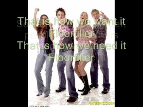 Floorfiller Teens For A 5
