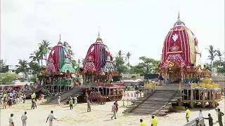 LIVE: Jagannath Rath Yatra 2021   Bahuda Yatra & Hari Sayana Ekadasi   Ratha Jatra 2021  