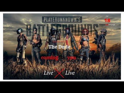 Playerunknown's Battlegrounds #ChickenHunt #Live #Gameplay #Deutsch #German #Team #DUO