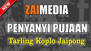 TARLING KOPLO JAIPONG PENYANYI PUJAAN (COVER) Zaimedia Production Group Feat Mbok Cayi