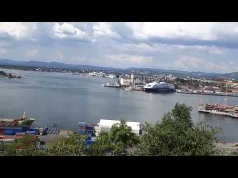 The View from Oslo
