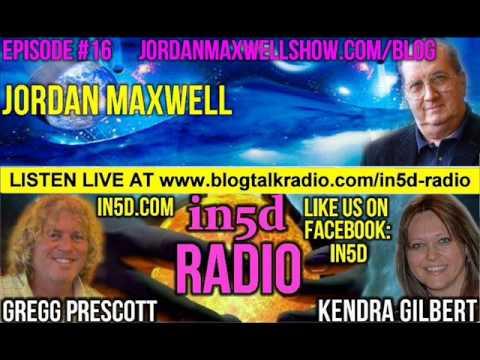 In5D Radio - Jordan Maxwell - Do Your Homework! Episode 16 | In5D.com