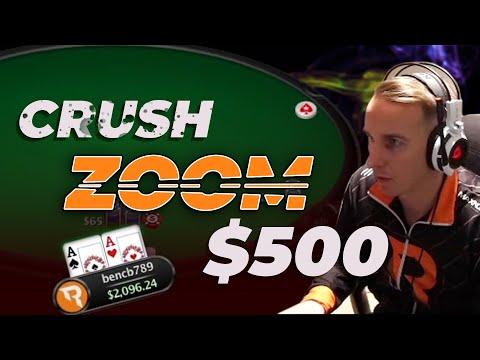 CRUSHING Zoom $500 With Bencb789