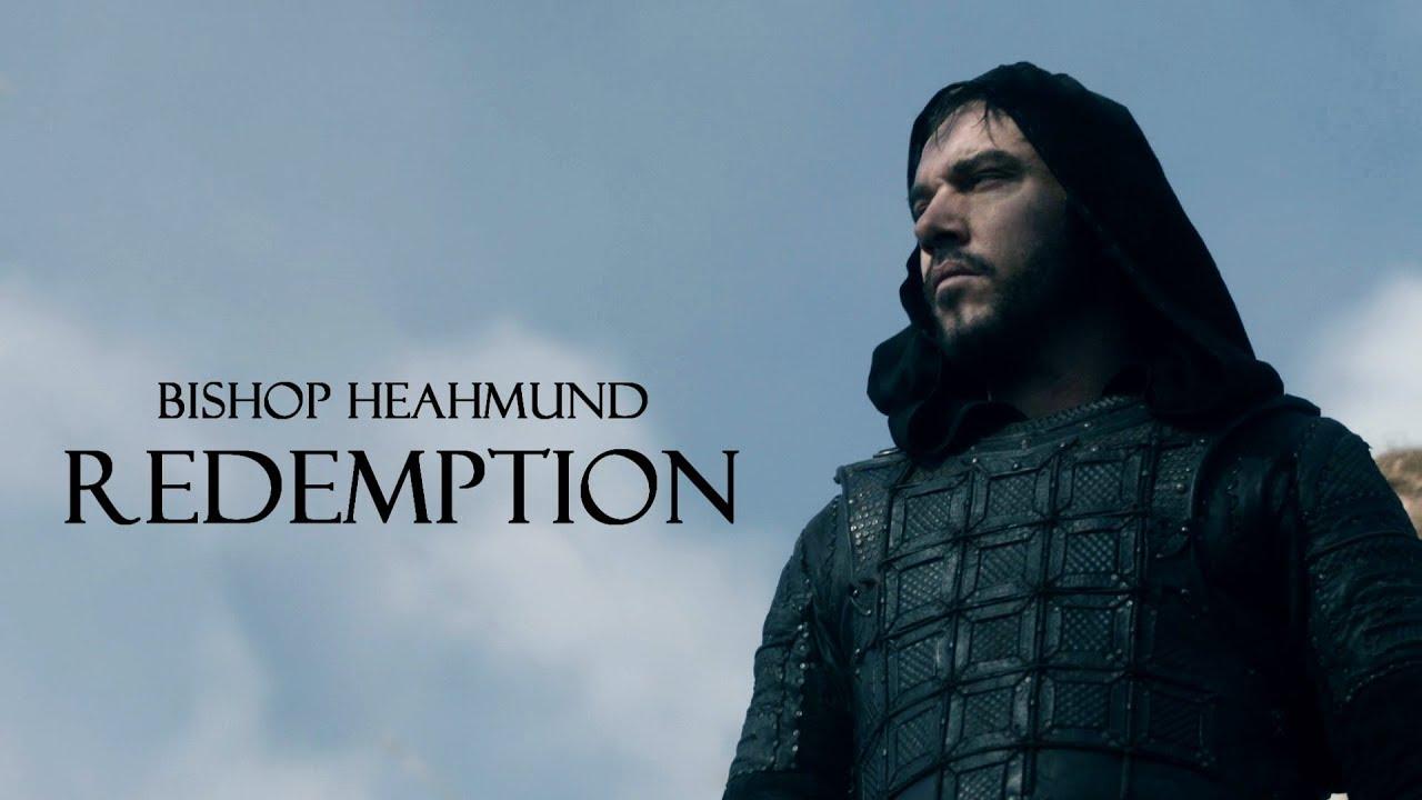 Bishop Heahmund