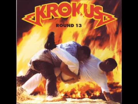 Krokus - Blood Comes Easy  HQ