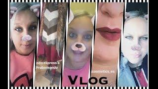 Empieza Diciembre ! | Vlog | Stories Instagram