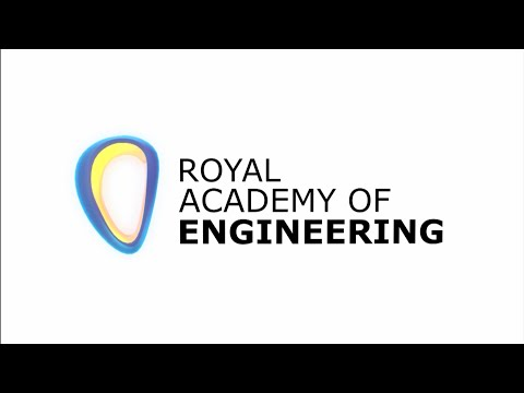 Royal Academy of Engineering Awards Dinner 2014 Highlights