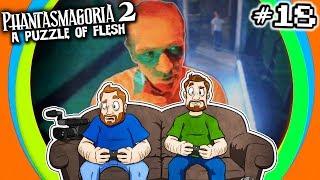 Phantasmagoria 2: A Puzzle of Flesh - PART 18: Threshold   CHAD & RUSS