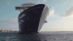 MeinSchiff2 Karibik Martinique & Barbados