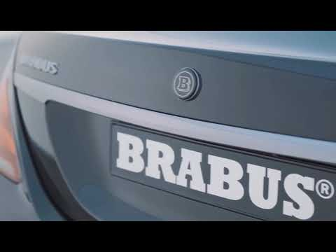 2019Mercedes| Maybach S650 Brabus 900 Experience