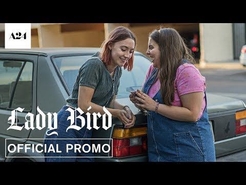 Download Youtube: Lady Bird | Love | Official Promo HD | A24