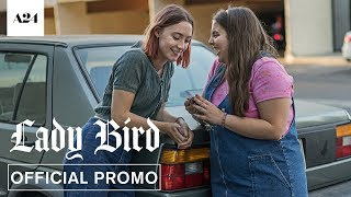 Lady Bird | Love | Official Promo HD | A24